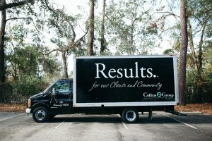 Community Vehicle Available for Non-Profit Organizations and Clients to use