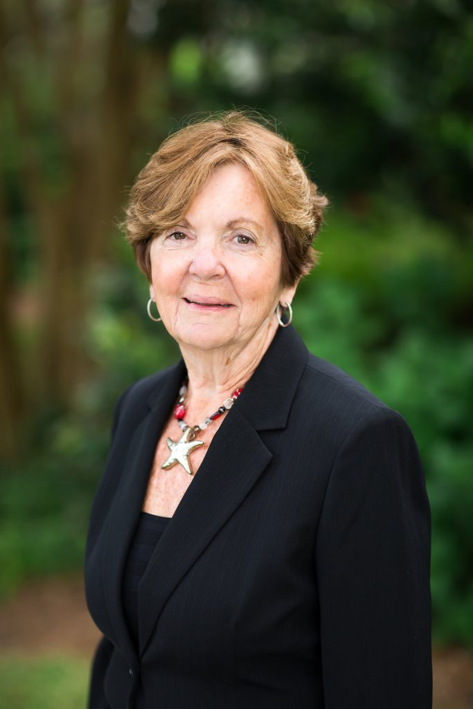 Gail Bonnett