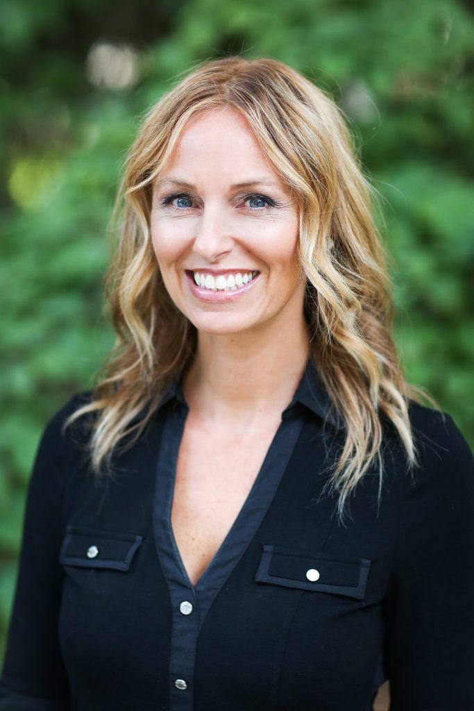 Julie Smythe