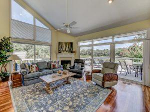 4 Fairway Winds Place, Hilton Head, SC