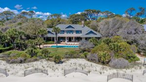 43 South Beach Lagoon Hilton Head, SC