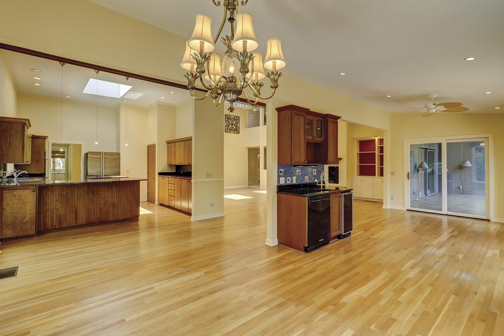 108 Baynard Cove Road, Hilton Head Open Floor Plan
