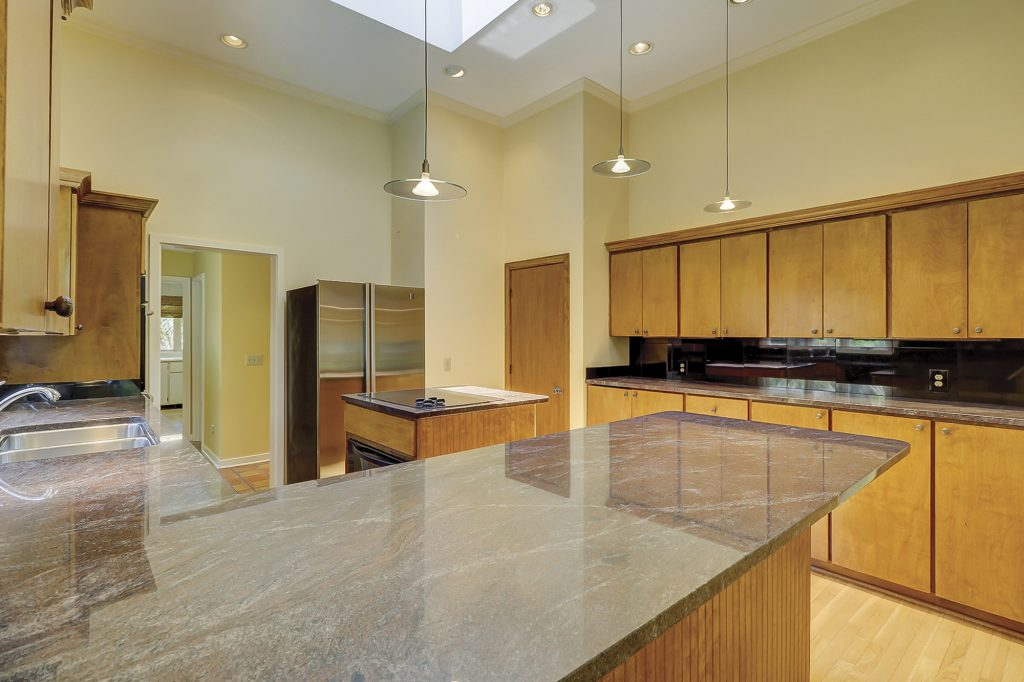 108 Baynard Cove Road - Kitchen