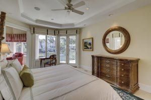 22 Castlebridge Court, Hilton Head, Master Bedroom