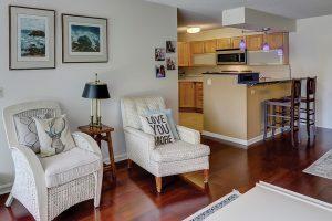 30 Shipwatch Point, #30A, Hilton Head, SC Living Room