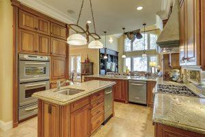 42 Broad Pointe Drive Kitchen