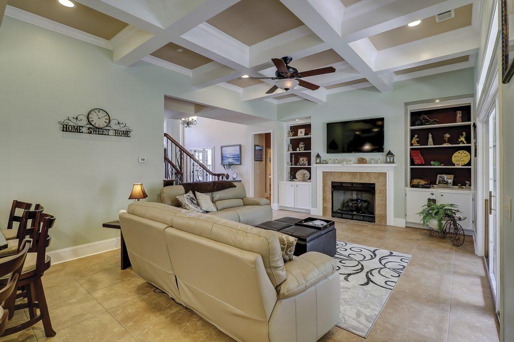68 Wicklow Drive, Bluffton, SC, Living Room