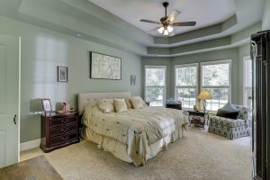 68 Wicklow Drive, Bluffton, SC Master Bedroom