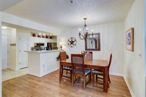 802 Brighton Bay Villas, Hilton Head