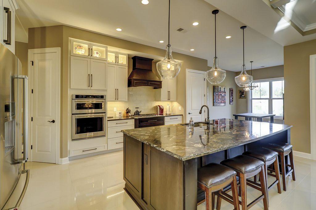 234 Hampton Lake Drive Bluffton,SC 29910 - Large Kitchen