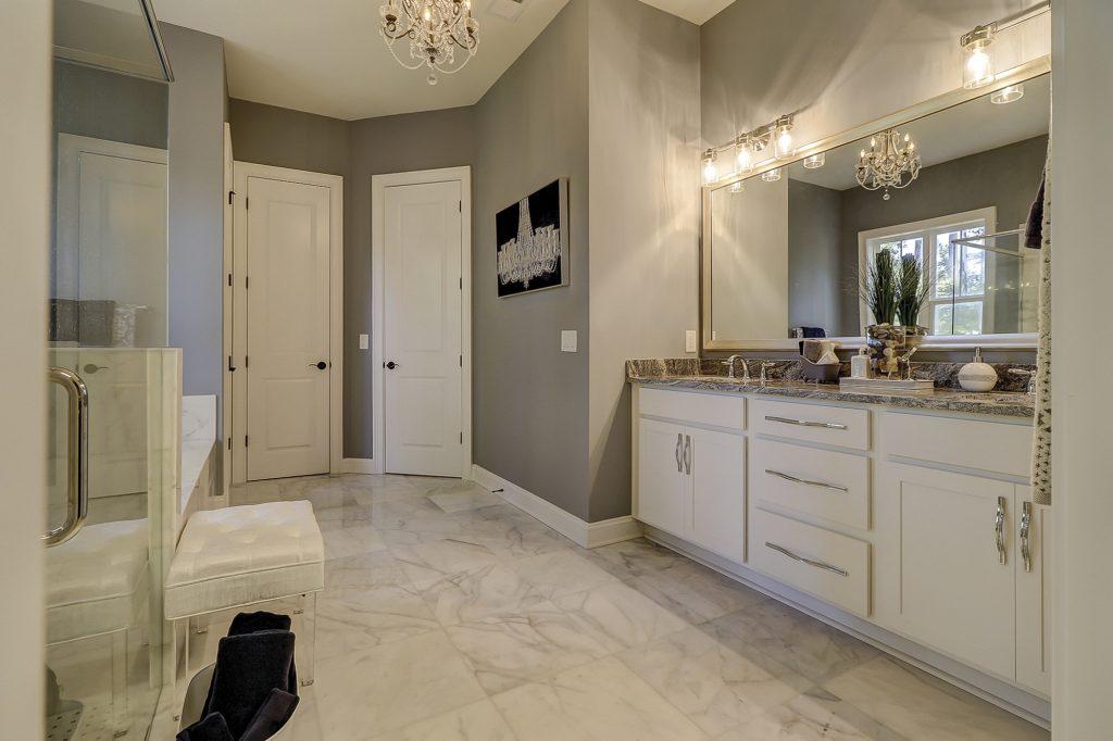 234 Hampton Lake Drive Bluffton,SC 29910 - Master Bathroom