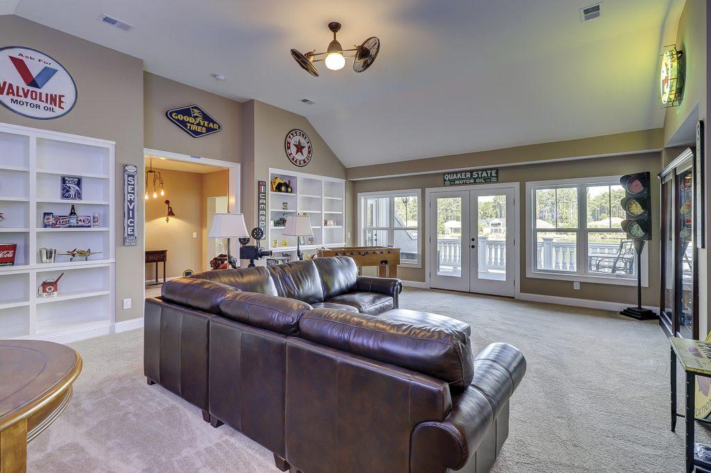 234 Hampton Lake Drive Bluffton,SC 29910 - Bonus Room
