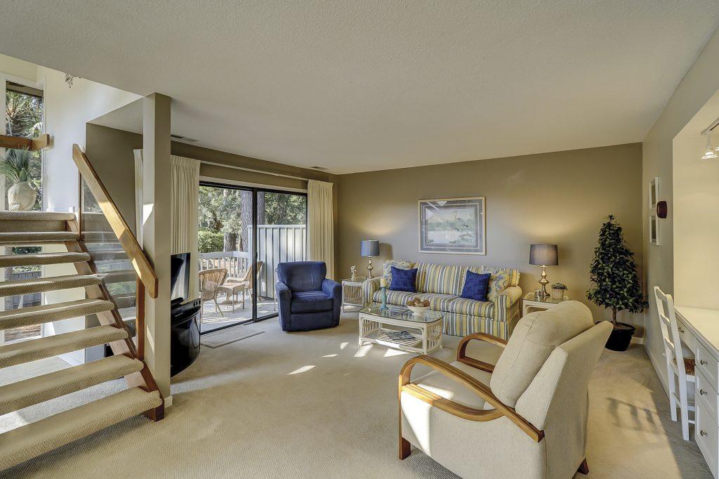 2435 Inland Harbour VIlla Hilton Head Island, SC 29928 - Great Room