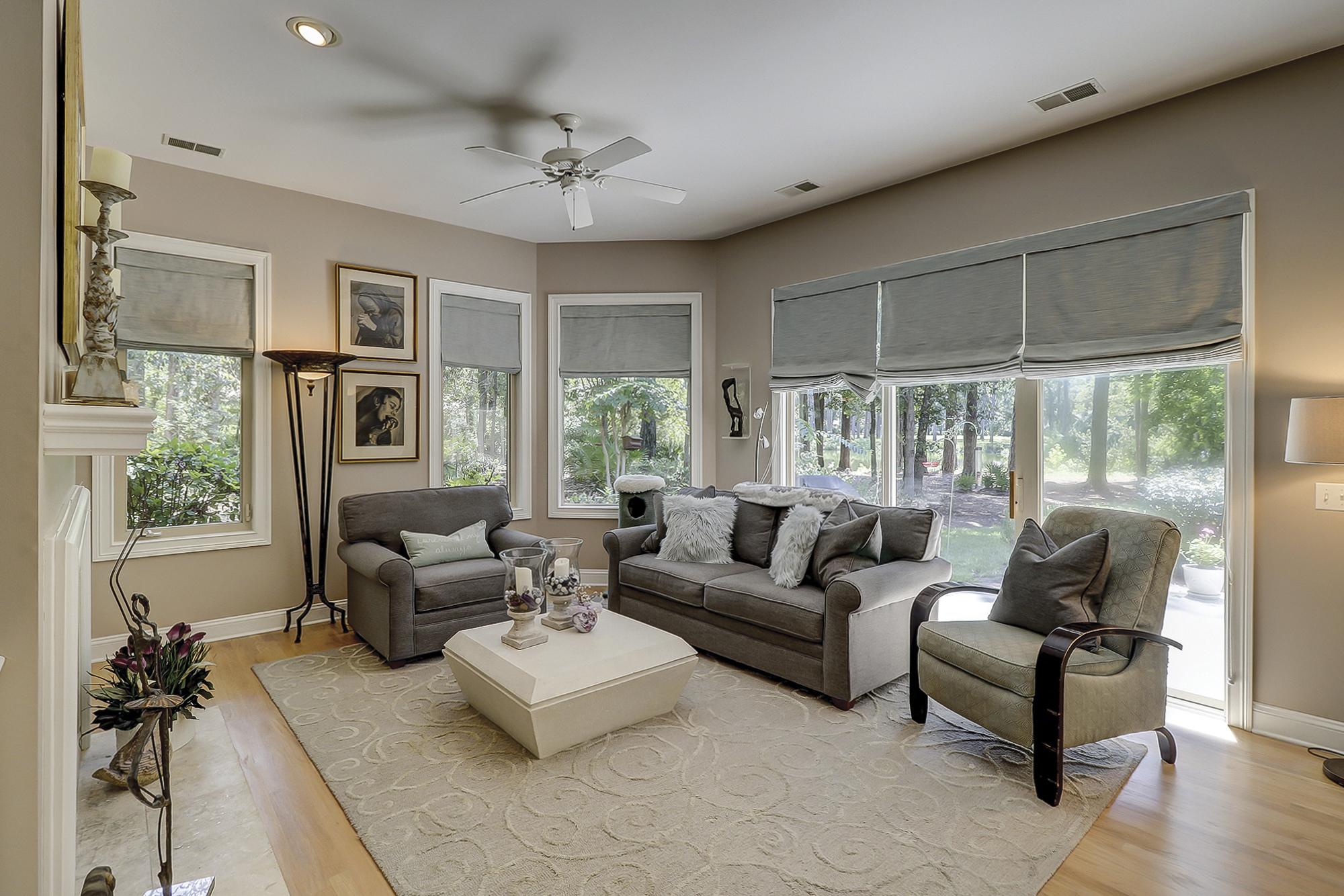 50 Richfield Way, Hilton Head Living Room