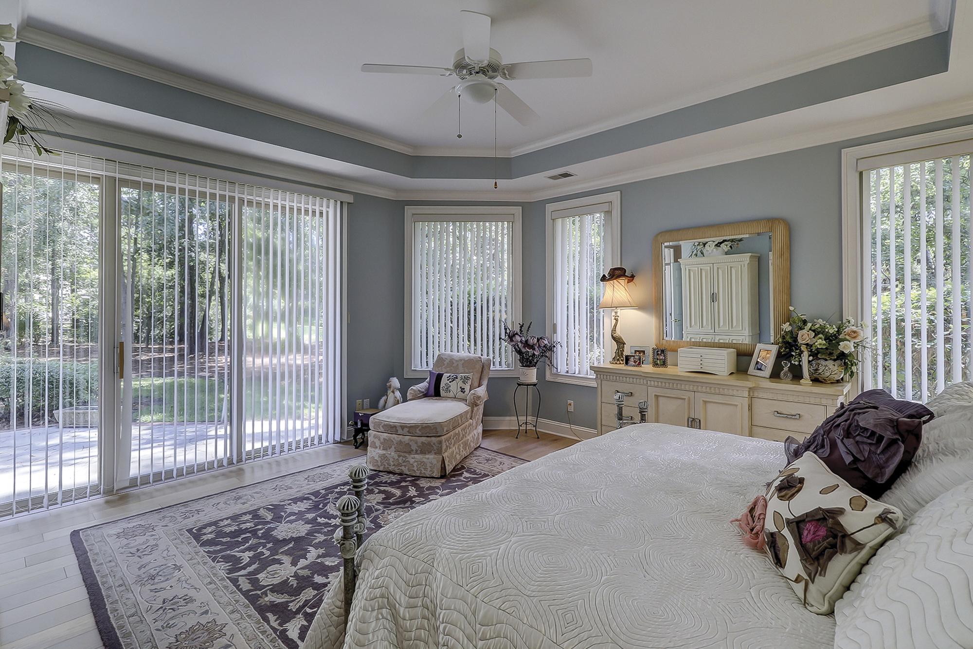 50 Richfield Way, Hilton Head Master Bedroom