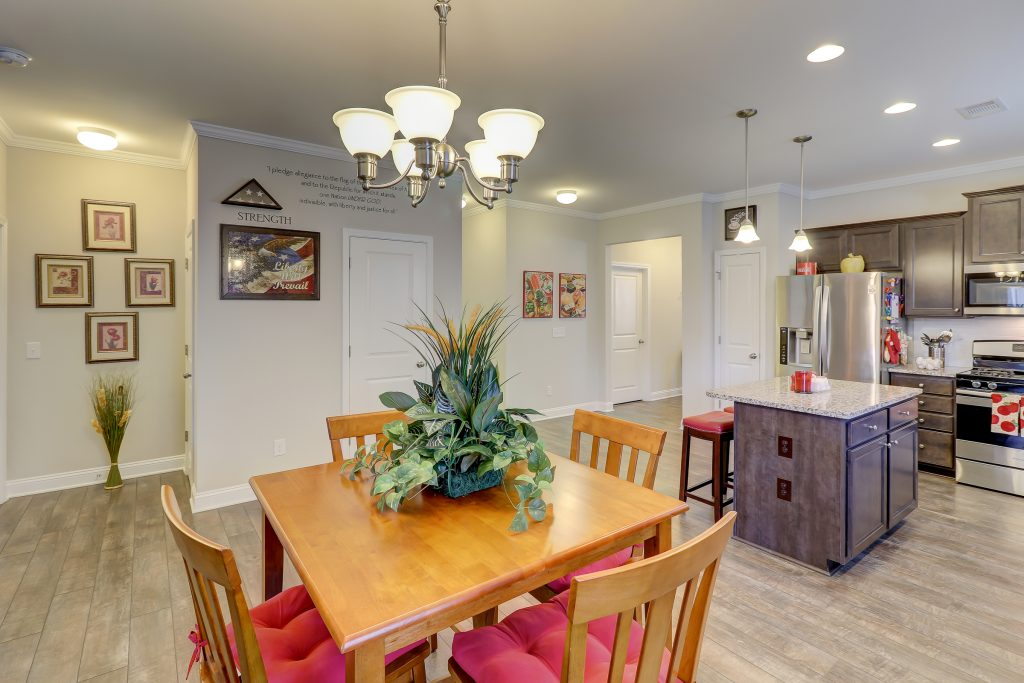 59 Augustine Road Bluffton, SC 29910 - Dining Area