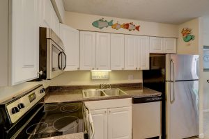 45 Folly Field Road Unit#8K, Hilton Head Island, South Carolina 29928 Kitchen