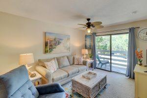 45 Folly Field Road Unit#8K, Hilton Head Island, South Carolina 29928 Living Room