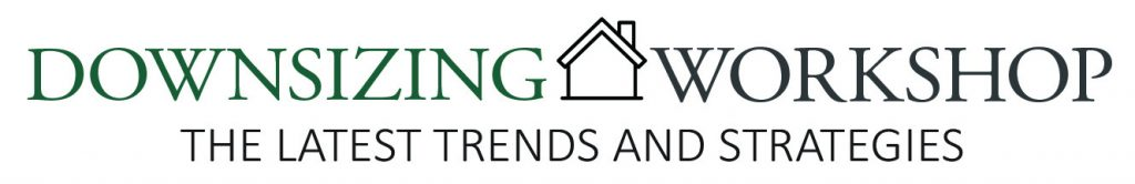 Collins Group Realty Downsizing Workshop Logo