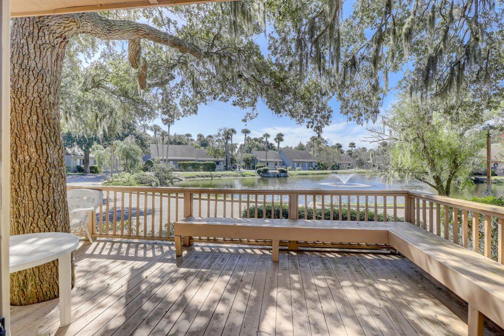 745 Queens Grant Villas - Lagoon Views
