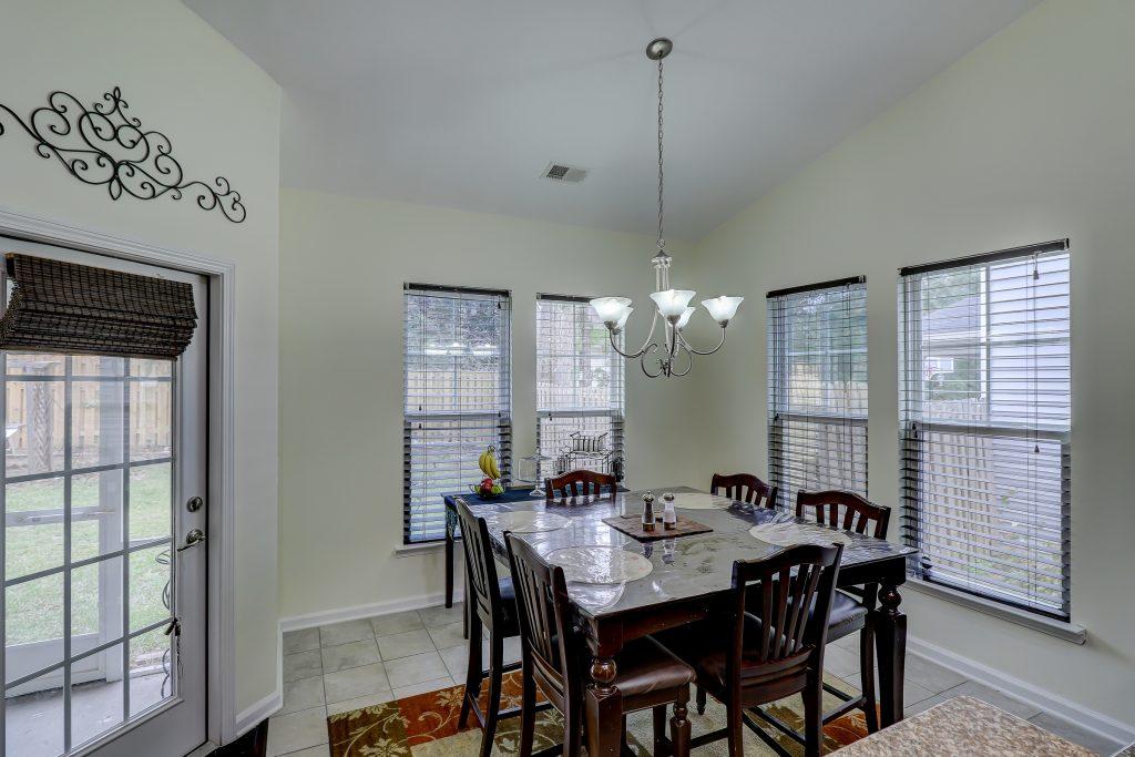 9330 Evan Way - Dining Area