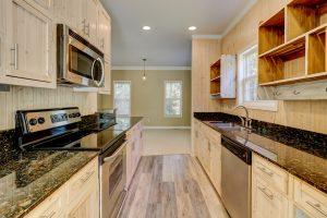 14 Peregrine Drive, Hilton Head Island, SC Kitchen