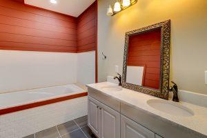14 Peregrine Drive, Hilton Head Island, SC Master Bathroom