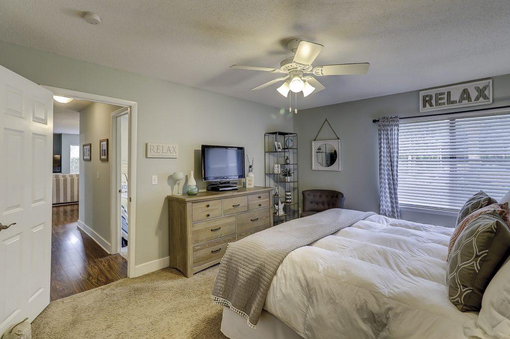 79 Forest Gardens Villas - Owner's Bedroom