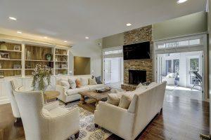 38 Plantation Drive, Hilton Head Island, SC, 29928 Living Room