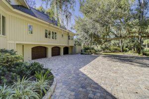 38 Plantation Drive, Hilton Head Island, SC, 29928 Garage