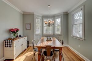 28 Bostick Circle, Beaufort, SC Dining Area