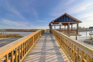 28 Bostick Circle, Beaufort, SC Community Dock