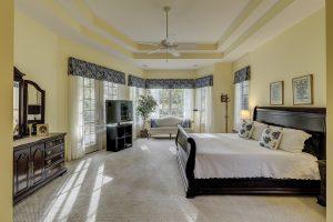8 Retreat Lane, Hilton Head, SC Bedroom
