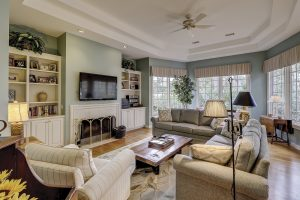 8 Retreat Lane, Hilton Head, SC Family Room