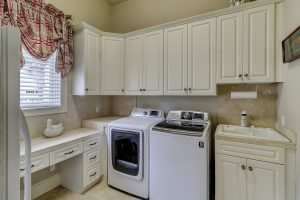19 Shelburne Street, Bluffton, SC Laundry Room