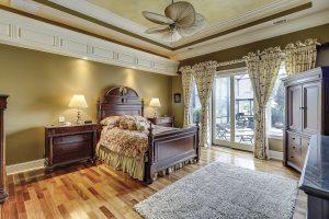 19 Shelburne Street, Bluffton, SC Bedroom