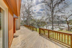 774 Boyd Creek Drive, Ridgeland, SC Deck