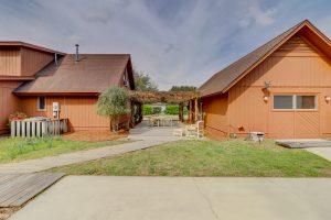 774 Boyd Creek Drive, Ridgeland, SC Pergola