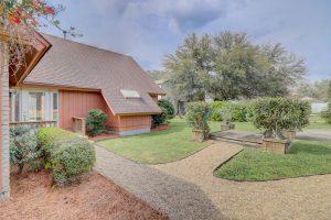 774 Boyd Creek Drive, Ridgeland, SC Front Porch