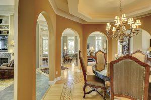 17 Club Manor, Hilton Head Island, SC Dining Room