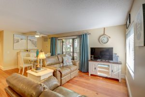 125 Cordillo Parkway Unit #17, Hilton Head Island, SC Great Room