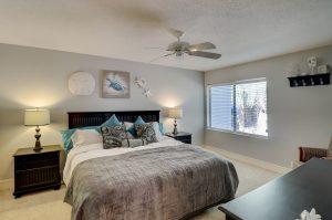 125 Cordillo Parkway Unit #17, Hilton Head Island, SC Bedroom