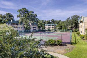 239 Beach City Road Unit #3135, Hilton Head Island, SC Tennis Courts