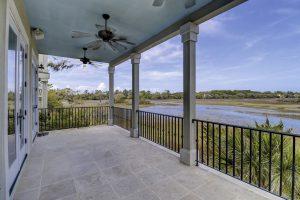 28 Sterling Pointe Drive, Hilton Head Island, SC Porch