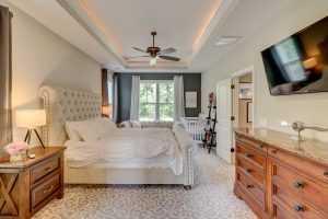 3 Daffodil Farm Road, Bluffton, SC Bedroom