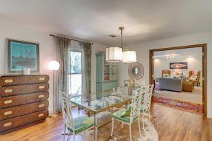 23 Wade Hampton Drive, Beaufort, SC Dining Room