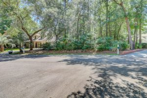 5 Old Sawmill Trace, Bluffton, SC Wooded Lot