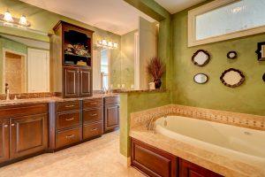 38 Fuller Pointe Drive, Master Bathroom