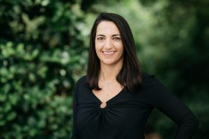 Meaghan Beck, Collins Group Realty Listings Manager