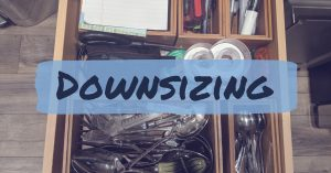 Collins Group Realty Downsizing Workshop